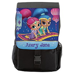 Shimmer and Shine™ Magic Youth Backpack in Black