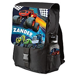 Blaze and The Monster Machines™ Champions Backpack in Black