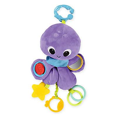 Bright Starts™ Twirly Whirly Octopus Plush Toy