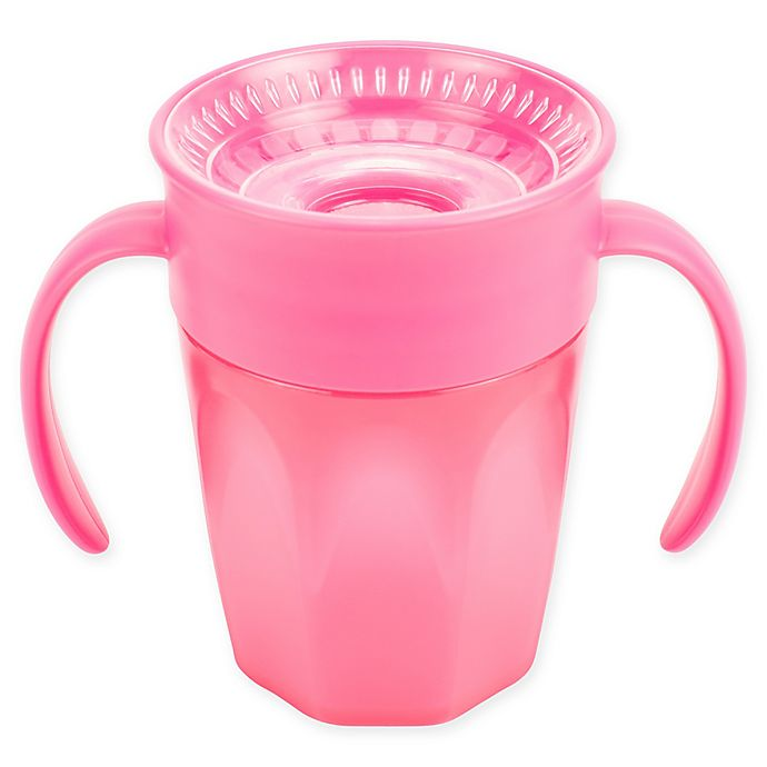 Alternate image 1 for Dr. Brown's® Milestones® Cheers360 7 fl. oz. Transition Cup with Handles