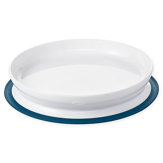 Alternate image 1 for OXO Tot® Stick & Stay Plate