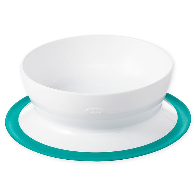 Alternate image 1 for OXO Tot® Stick & Stay Bowl