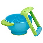 Gerber®Freshfoods™ 2-Piece Multicolor Mash and Serve Bowl