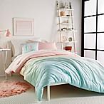 DKNY Kids Empire Light 3-Piece Full/Queen Comforter Set in Pink