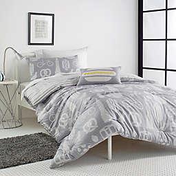 DKNY Kids NYC Comforter Set