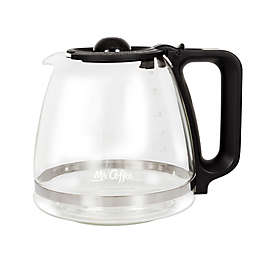 Mr. Coffee® 12-Cup Replacement Carafe