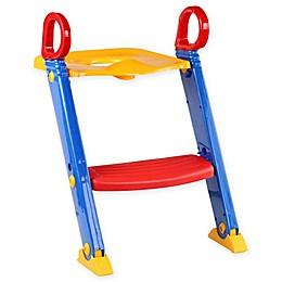 Chummie® Joy Potty Seat Step Stool
