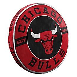 NBA Chicago Bulls 15-Inch Cloud Pillow