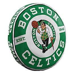 NBA Boston Celtics 15-Inch Cloud Pillow