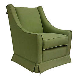 The 1st Chair™ Darcy Glider Chair in Granny Smith