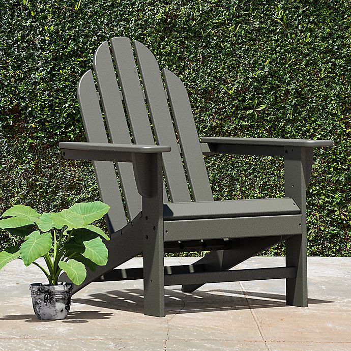 Alternate image 1 for Bee & Willow™ Home by POLYWOOD® Adirondack Chair