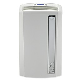 De'Longhi Pinguino 14,000 BTU Portable Air Conditioner in White