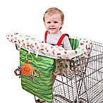 Eric Carle Shopping Cart and High-Chair Cover