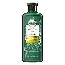 Herbal Essences Bio:Renew 13.5 fl. oz. Potent Aloe + Hemp Frizz Control Sulfate-Free Shampoo