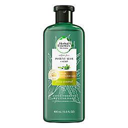 Herbal Essences Bio:Renew 13.5 fl. oz. Potent Aloe + Hemp Frizz Control Conditioner