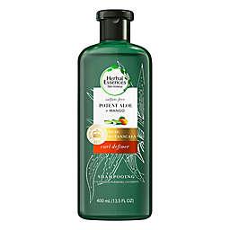 Herbal Essences Bio:Renew 13.5 fl. oz. Potent Aloe + Mango Curl Definer Sulfate-Free Shampoo