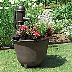 LittleGiant® Tuscany Classical Fountain