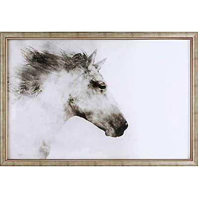 ArtMaison Canada 37.25-Inch x 25.25 Framed Wall Art