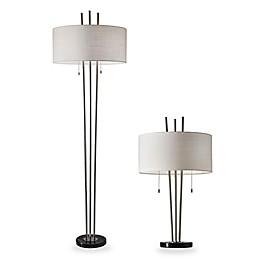 Adesso® Anderson Lamp Collection