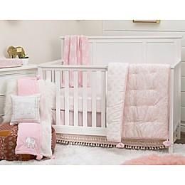 NoJo® Serendipity Mix and Match Medallion Comforter in Pink