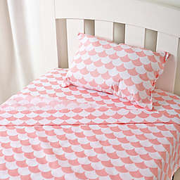 Lolli Living™ Kayden Toddler Sheet Set in Pink