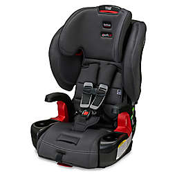 BRITAX Frontierreg ClickTight Cool N Dry Collection Harness 2 Booster Seat In Charcoal