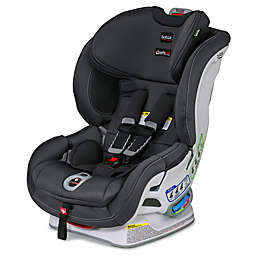 BRITAX BoulevardTM ClickTight Cool N Dry Collection Convertible Car Seat In Charcoal