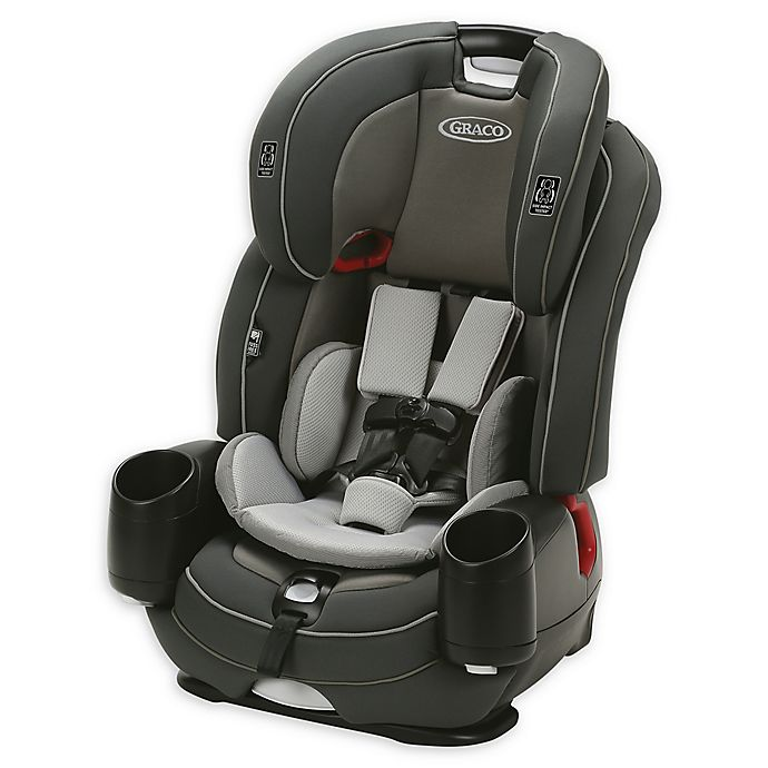 40a69f463 Graco® Nautilus® SnugLock® LX 3-in-1 Harness Booster Seat