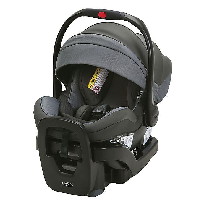 Alternate image 1 for Graco® SnugRide® SnugLock™ Extend2Fit® 35 Infant Car Seat in Nebula