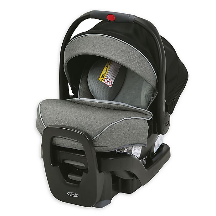 Alternate image 1 for Graco® SnugRide® SnugLock™ Extend2Fit® 35 LX Infant Car Seat in Shift