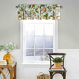 Yellow Valances For Bedroom | Bed Bath & Beyond