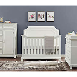 Bertini Lafayette Nursery Furniture Collection in French White Lace