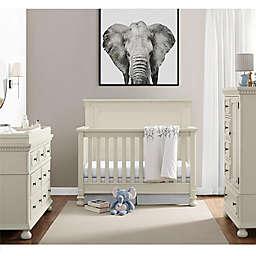 Bertini® Vernay Nursery Furniture Collection in Mist