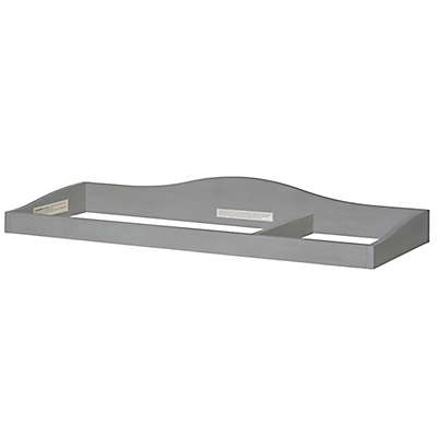 evolur™ Universal Changing Tray in Storm Grey