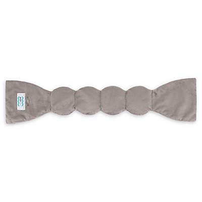 NodPod Weighted Eye Pillow in Grey