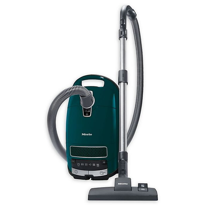 Alternate image 1 for Miele Complete C3 Limited Edition Canister Vacuum