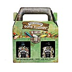 Poo-Pourri® Before-You-Go® Gone Flushin' Odor Eliminating Set