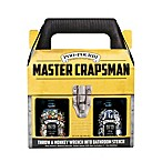 Poo-Pourri® Before-You-Go® Master Crapsman Odor Eliminating Set