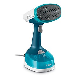 T-Fal® Access Minute Handheld Travel Garment Steamer in Blue