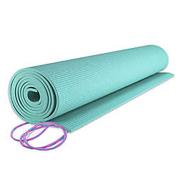 Oak and Reed© Solid Color 6mm Yoga Mat