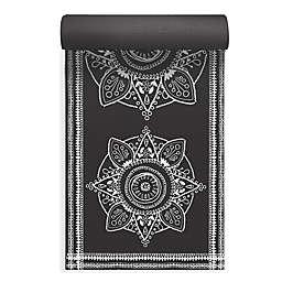 Oak and Reed© Printed 4mm Yoga Mat