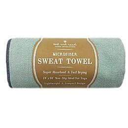 Oak and Reed© Microfiber Yoga Towel