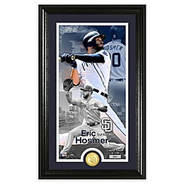 Eric Hosmer Supreme Bronze Coin Photo
