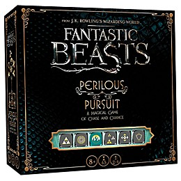 Harry Potter Fantastic Beasts™ Perilous Pursuit