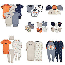 Gerber® Tiger Boy's Style Collection