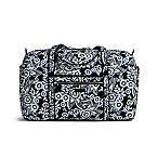Vera Bradley® Iconic Large Duffel Bag in Snow Lotus