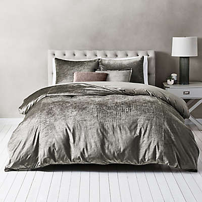 Wamsutta® Velvet Duvet Cover Set