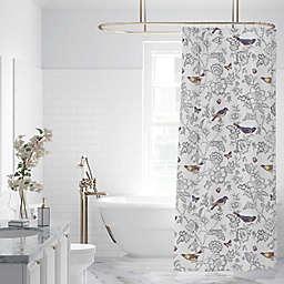 Levtex Home Clea Shower Curtain