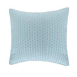 Coastal Living® Nikoleta European Pillow Sham in Blue