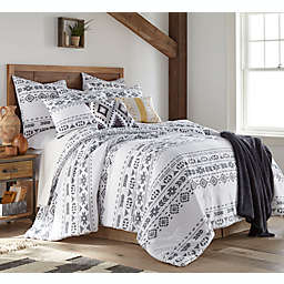 Lakota 8-Piece Reversible Comforter Set